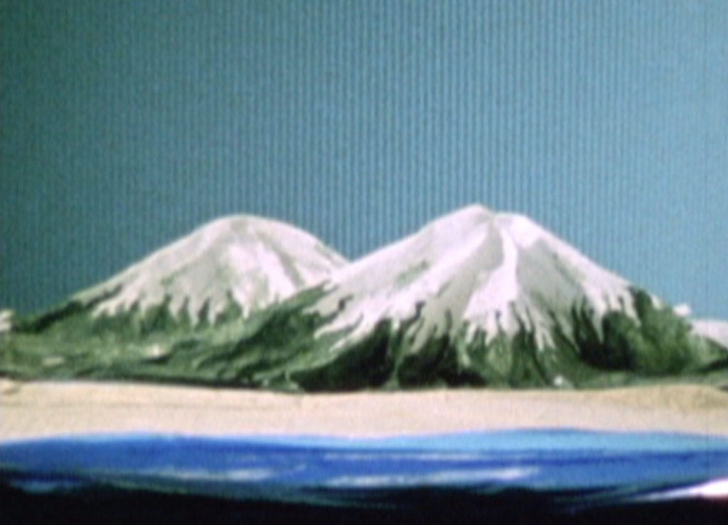 Pacifico (Pacific), 2010. Super 8 film transferred to HD video. Photo: Courtesy the artist