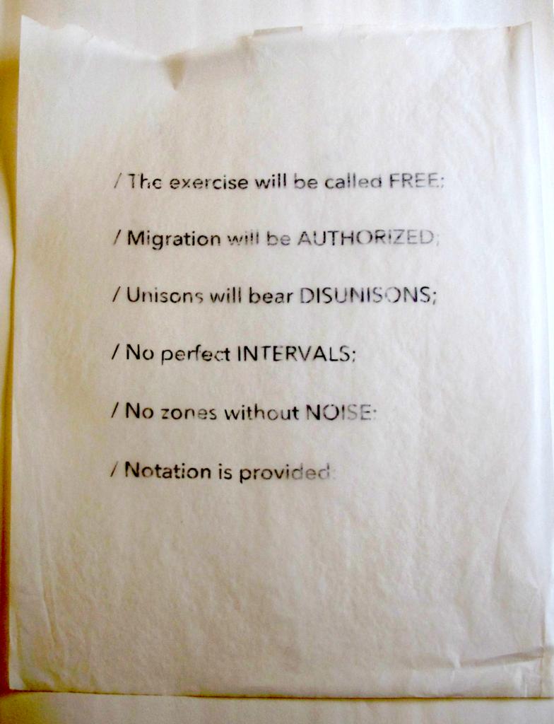 Free-Exericse manifesto